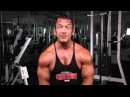 Lee Labrada Shows How To Train Abs Lee Labrada's Short Ab Workout