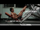 What Other Trainers Will Not Tell You: Building Huge Quads. Leg Press Done Right.
