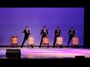 Школа ирландского танца CAREY ACADEMY UFA и шоу барабанщиков SPLASH