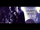 Athelstan &amp Ecbert Kindred Spirits (Vikings)
