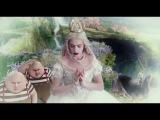 Алиса в Зазеркалье - Русский Трейлер 4 (расширенный, 2016)