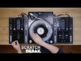 Scratch Break Boss Level (feat.DJ BASH)