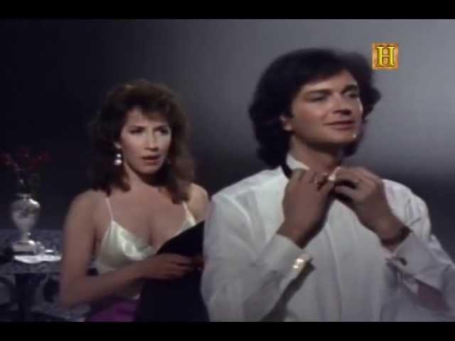 Camilo Sesto - Corazón encadenado (vídeoclip)