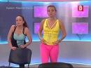 Марина Корпан Оксисайз Дыхательная гимнастика для похудения