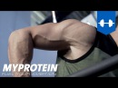 5 Best Tricep Exercises with Vitruvian Physique |