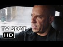 Fast and Furious 8: The Fate of the Furious Super Bowl TV Spot (2017) Vin Diesel Movie HD