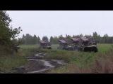 Десантники и ракетчики проводят учения по всей России