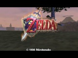 Legend of Zelda Ocarina of Time - Soundtrack (USF)