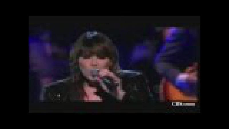 Beth Hart Jeff Beck - I'd Rather Go Blind (Kennedy Center Honors 2012)