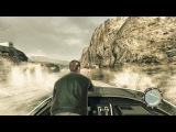James Bond 007 Blood Stone FullHD 60p 01 прохождение walkthrough