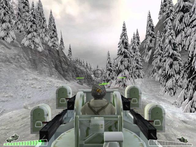 Battlestrike The Siege FullHD 60p 1 прохождение walkthrough
