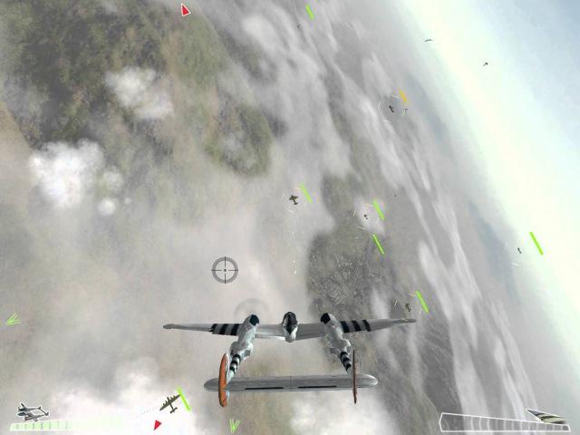 BattleStrike The Road To Berlin FullHD 60p 1 прохождение walkthrough