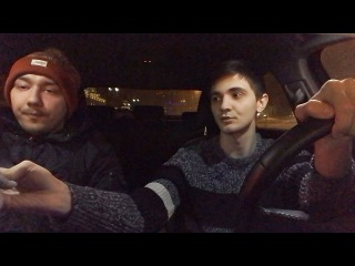 Prank: Неадекватный Таксист 4 / Not the normal taxi driver