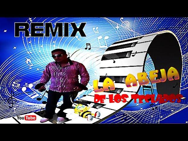 La Abeja De Los Teclados Super Remix Bailable