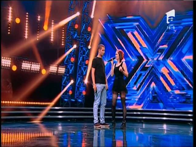 Duel: Katy Perry - Dark Horse. Vezi interpretarea trupei 69, la X Factor!