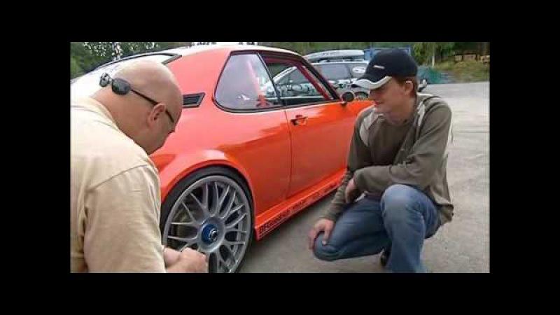 Hilmersons Opel Manta