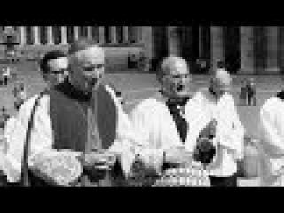166. Архиепископ Лефевр и его последователи.