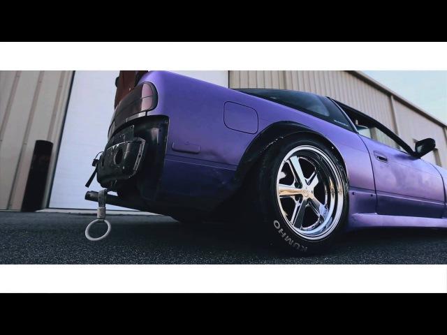 Reid Fraser's Artkor - Nissan