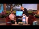 What's Gerard Butler Wearing Under His Kilt