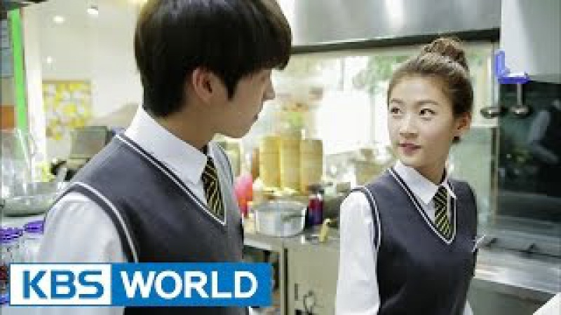Hi! School - Love On | 하이스쿨 - 러브온 – Ep.10 Telling Yourself Repeatedly to Keep it Cool!(2014.10.21)