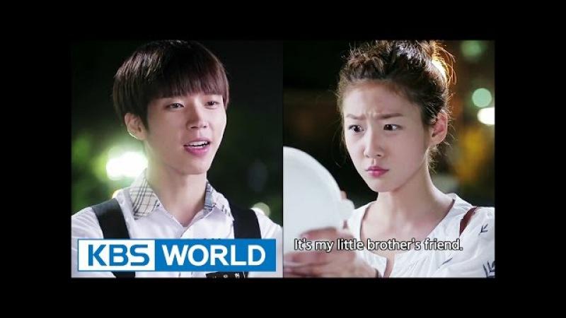 Hi! School - Love On | 하이스쿨 - 러브온 – Ep.6 Always the wrong timing (2014.09.09)