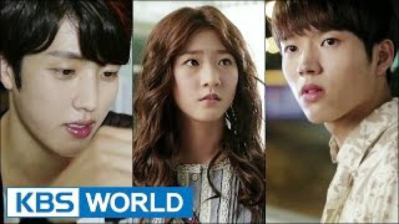 Hi! School - Love On | 하이스쿨 - 러브온 – Ep.3 Excitement The unstoppable flutter! (2014.08.19)