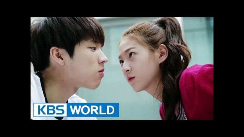 Hi! School - Love On | 하이스쿨 - 러브온 – Ep.4 First steps The first step to learning love! (2014.08.26)