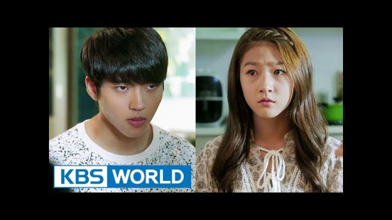 Hi! School - Love On | 하이스쿨 - 러브온 – Ep.15 Pain Something I give you and I get more (2014.11.25)
