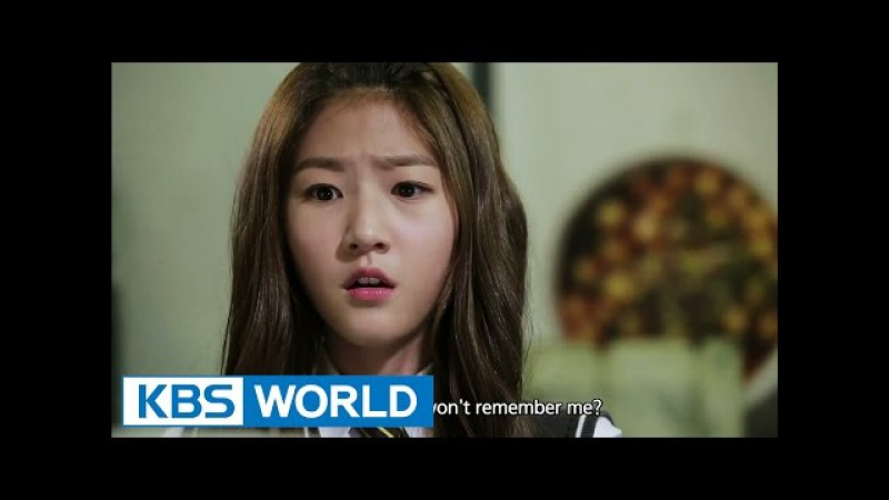 Hi! School - Love On | 하이스쿨 - 러브온 – Ep.11 The Bigger It Is, The More It Surfaces(2014.10.28)