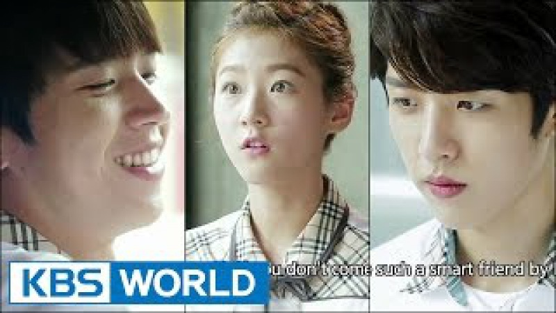 Hi! School - Love On | 하이스쿨 - 러브온 – Ep.8 Regret All You Remember is the Bad (2014.09.30)