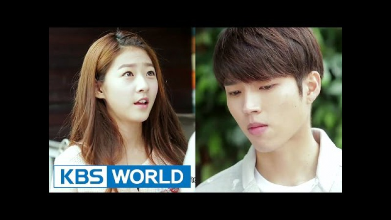 Hi! School - Love On | 하이스쿨 - 러브온 – Ep.14 Longing Seeing You at Anytime, Anywhere! (2014.11.18)