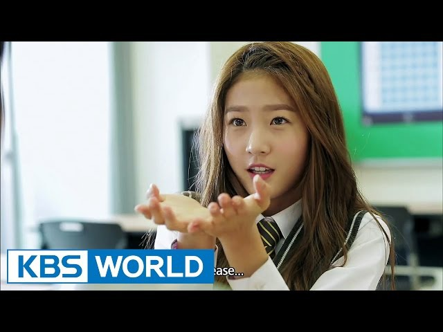 Hi! School - Love On | 하이스쿨 - 러브온 – Ep.13 Abandoning All for You! (2014.11.11)