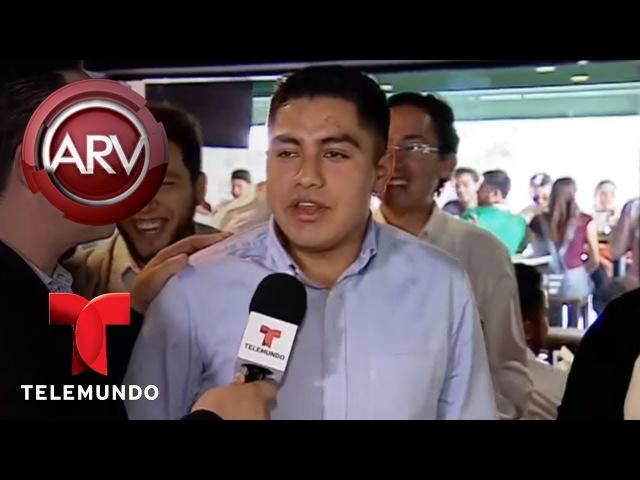 México venció a Nueva Zelanda con dos goles | Al Rojo Vivo | Telemundo