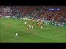 Голландия - Россия . 2008. ОТ