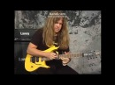 【Mattias Eklundh】 Crazy Guitar Lick! 【Freak Kitchen】