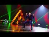 Танцы: Тэо (Dope D.O.D. - What Happened) (сезон 3, серия 22)