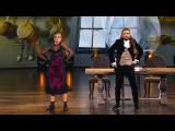 Танцы: Даша Ролик и Дмитрий Юдин (Theodore Kuchar - Suite No) (сезон 3, серия 22)
