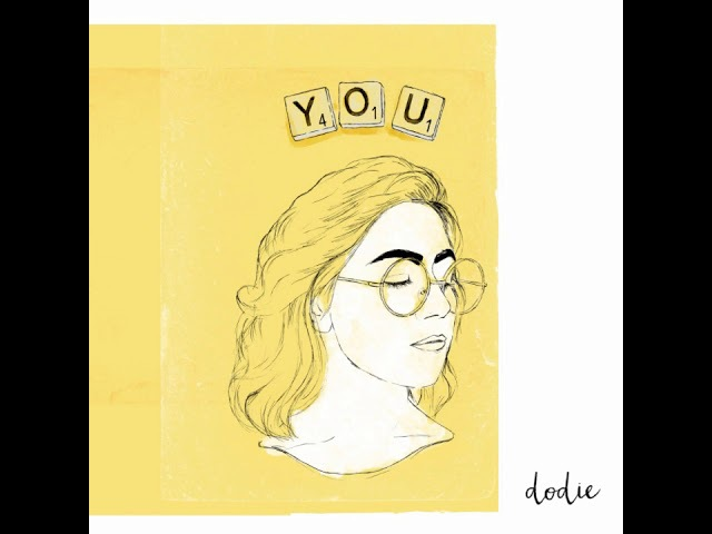 Dodie - In The Middle (Official