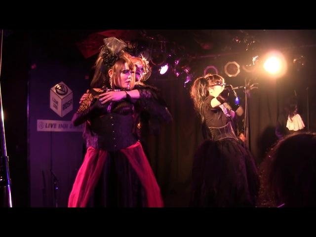 VELVET EDEN live 2013/11/10 - part 2