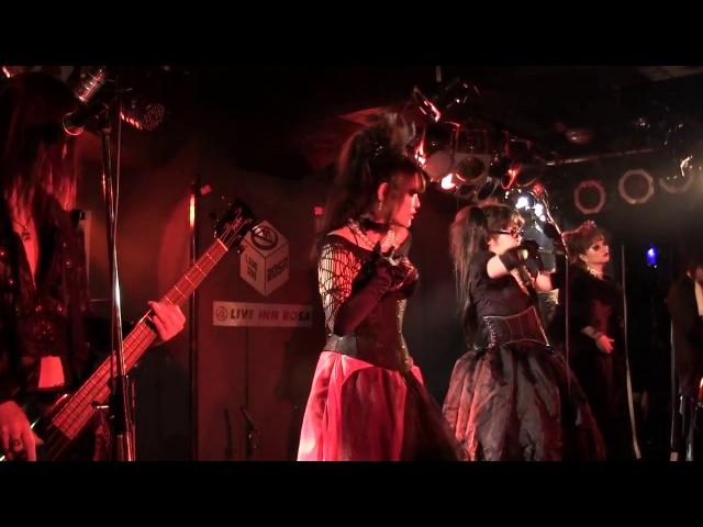 VELVET EDEN live 2013/11/10 - part 3