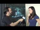 Rhona Mitra Underworld Interview