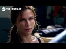 The Last Ship Rhona Mitra as Dr Rachel Scott TNT