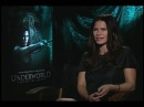 Rhona Mitra Interview Underworld Rise of the Lycans