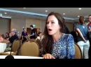 Interview With Rhona Mitra of TNT's The Last Ship at Comic Con 2014