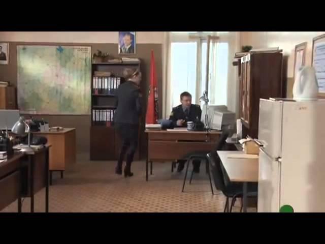 Гюльчатай 6 серия 2012 Мелодрама