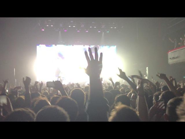 Porter Robinson x Madeon @ Olympia Hall⎜Madeon - Pop Culture