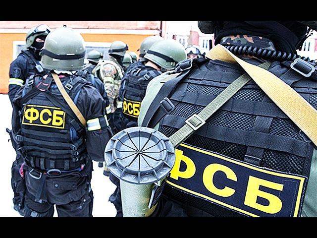 Задежание криминального авторитета Ерша. Спецназ ФСБ. (Озвучка)