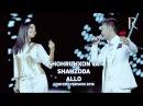 Shohruhxon va Shahzoda - Allo Шохруххон ва Шахзода - Алло concert version 2016