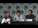 Bates Motel: Full 2016 San Diego Comic-Con Panel | A E