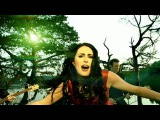 Within Temptation - Mother Earth (Official Music Video) HD 1080p